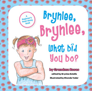 Brynlee Book Cover artwork